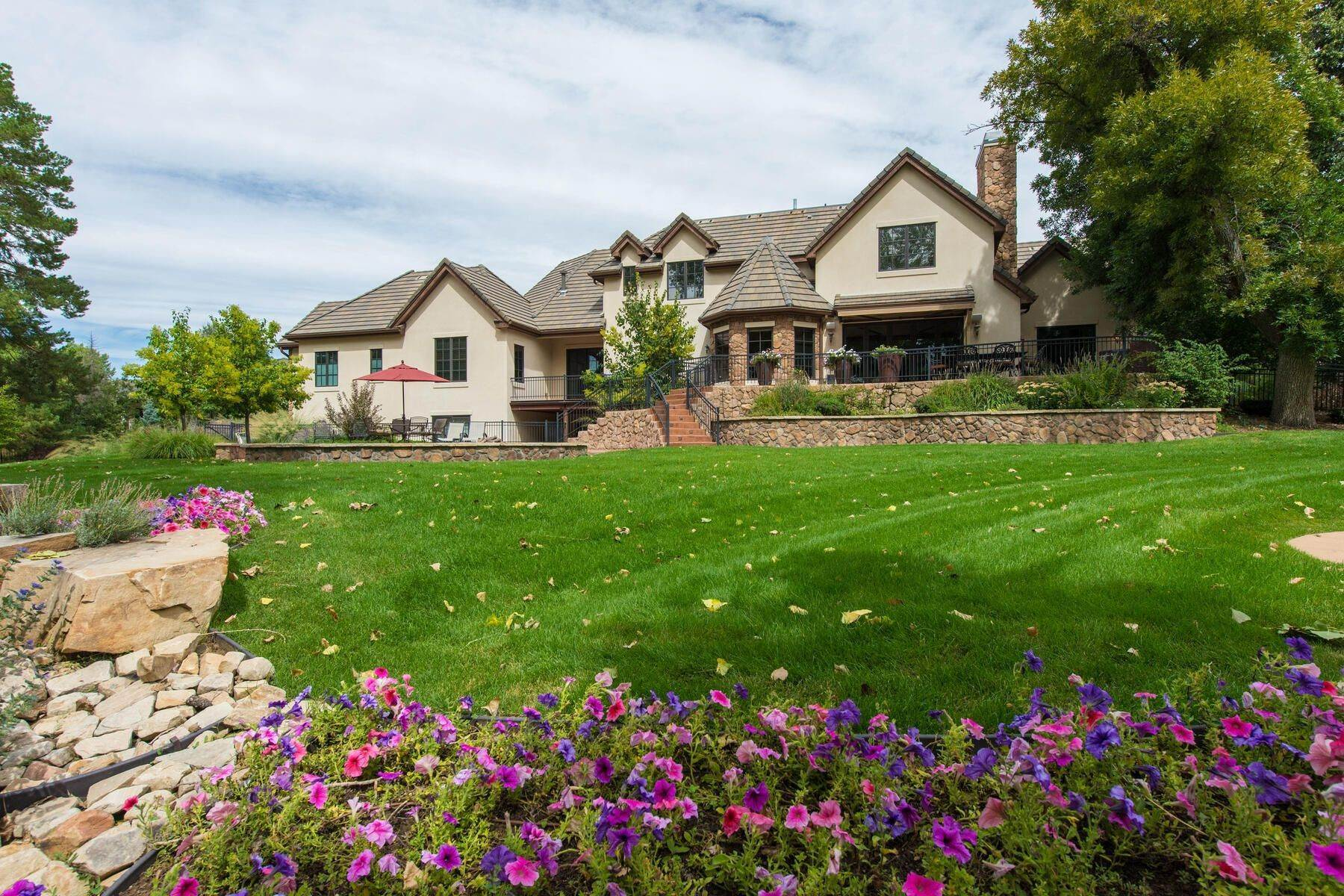 Property for Active at 1500 Crestridge Drive, Greenwood Village, Co, 80121 1500 Crestridge Drive Greenwood Village, Colorado 80121 United States