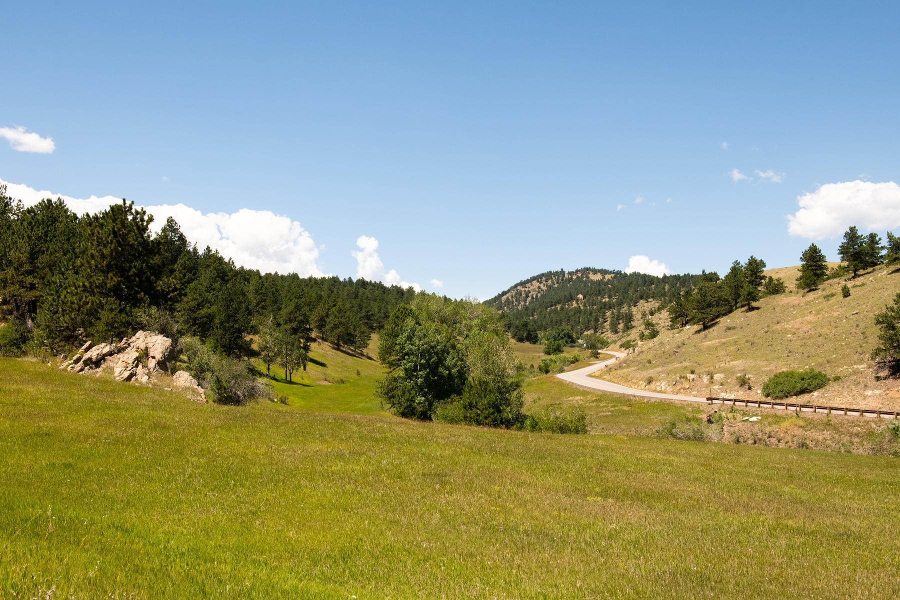 Other Residential Homes for Active at Lot 2 Legacy Ranch, Evergreen, Co, 80439 Lot 2 Legacy Ranch Evergreen, Colorado 80439 United States