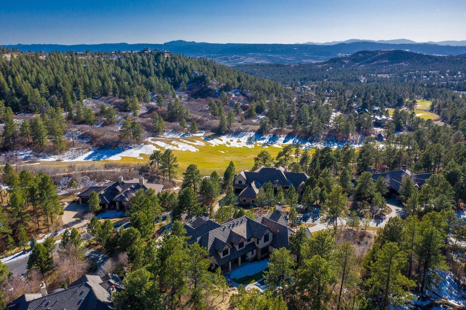3. Single Family Homes for Active at 985 Preston Court, Castle Rock, Co, 80108 985 Preston Court Castle Rock, Colorado 80108 United States