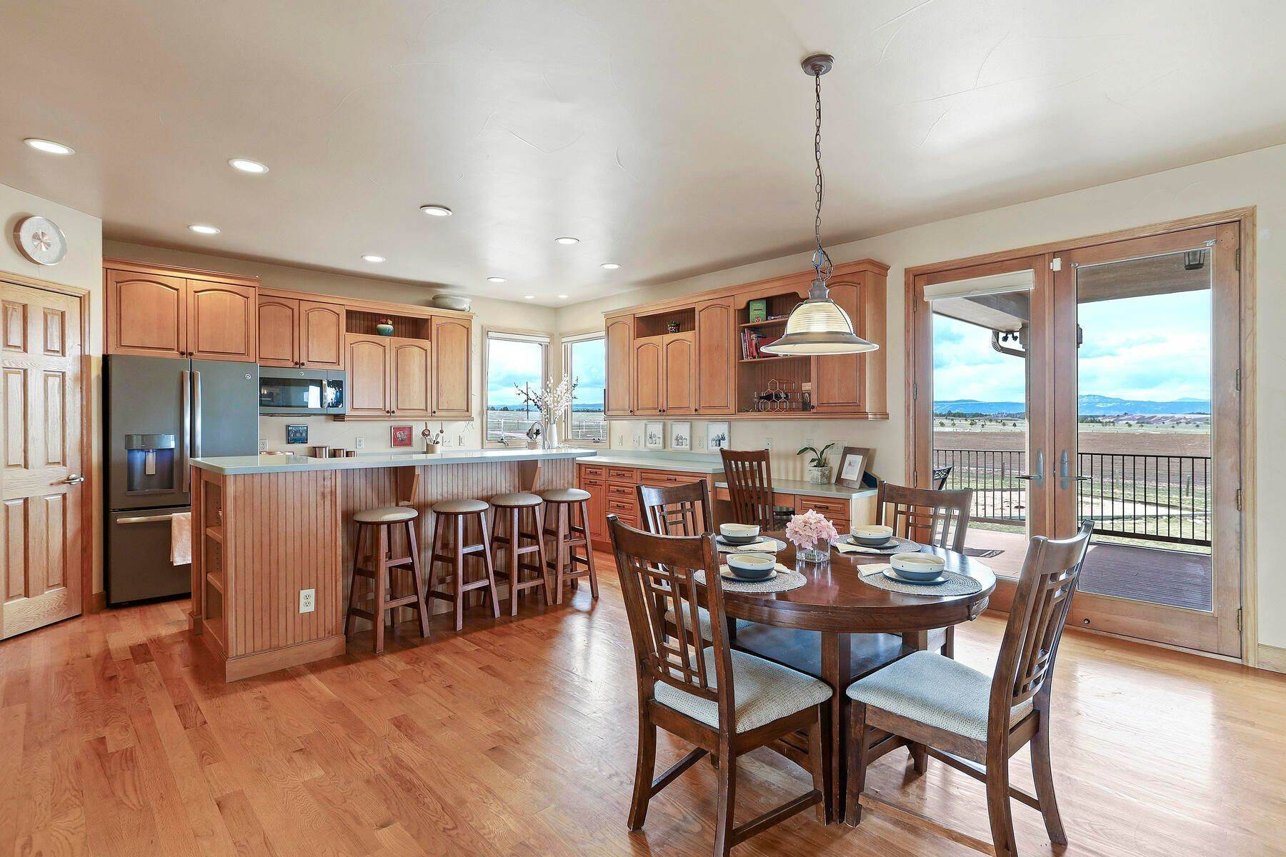 6. Single Family Homes for Active at 5219 Stone Canon Ranch Road, Castle Rock, Co, 80104 5219 Stone Canon Ranch Road Castle Rock, Colorado 80104 United States