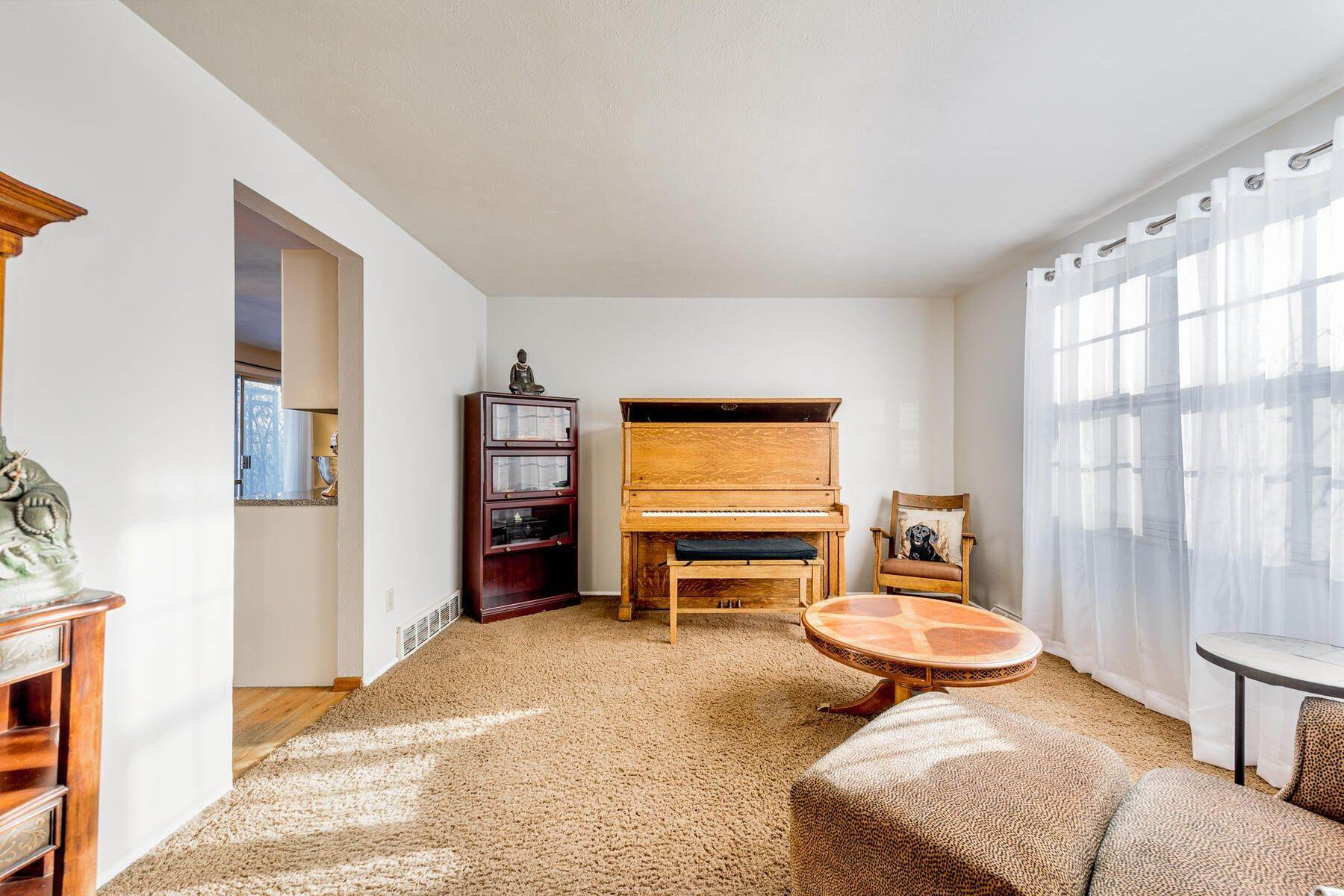 8. Single Family Homes for Active at 3036 S Alton Court, Denver, Co, 80231 3036 S Alton Court Denver, Colorado 80231 United States