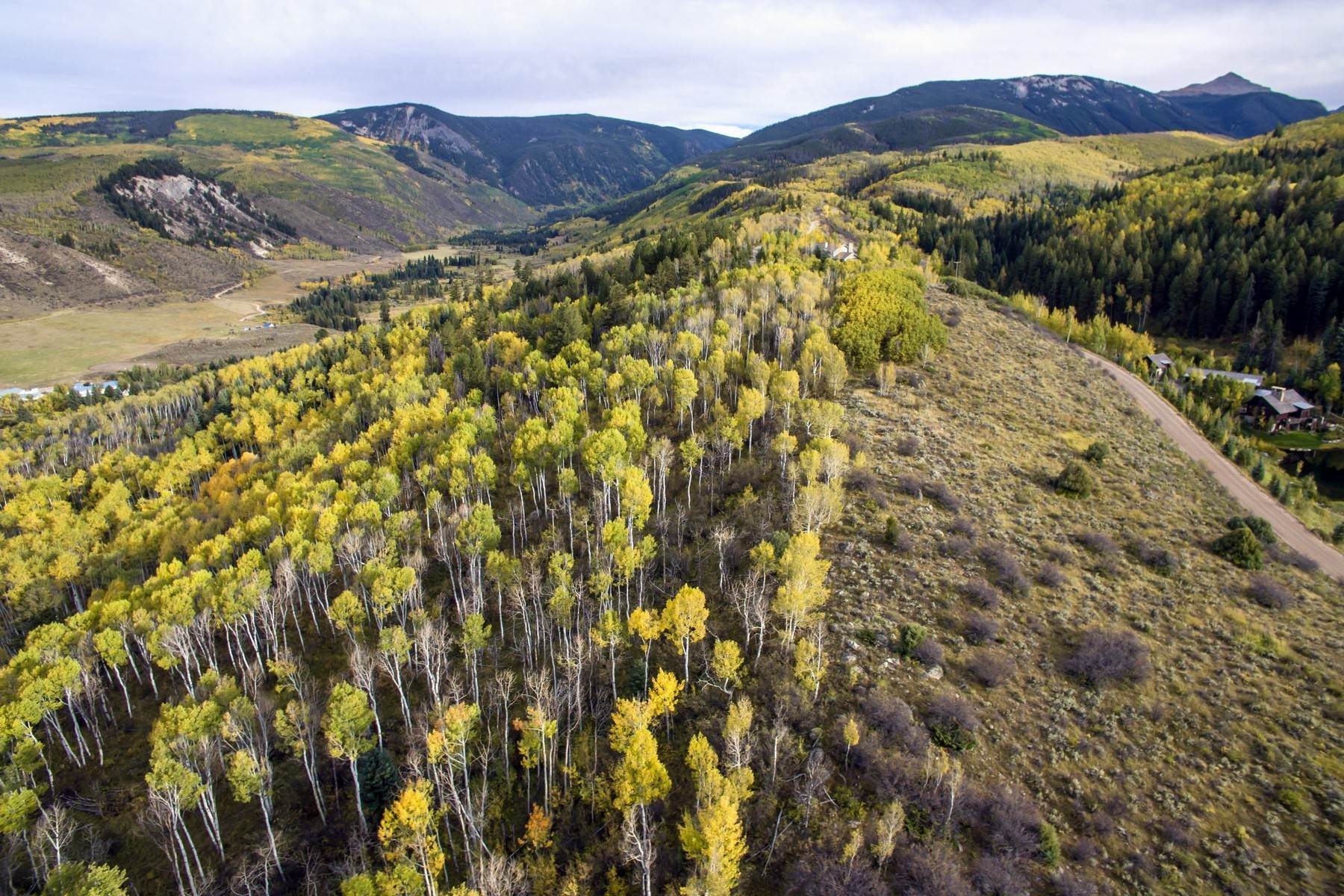 Land for Active at Paws Up Ranch 2000 W Lake Creek Road Edwards, Colorado 81632 United States