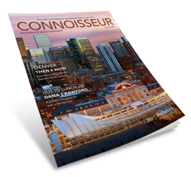 View latest edition of Digital Connoisseur