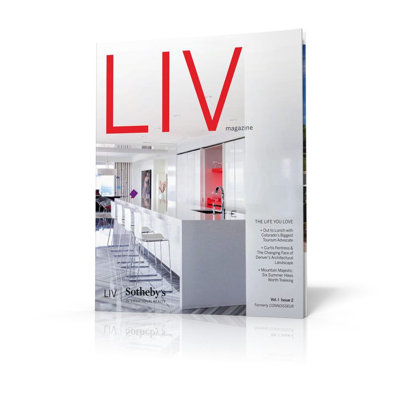 View latest edition of Digital LIV Magazine